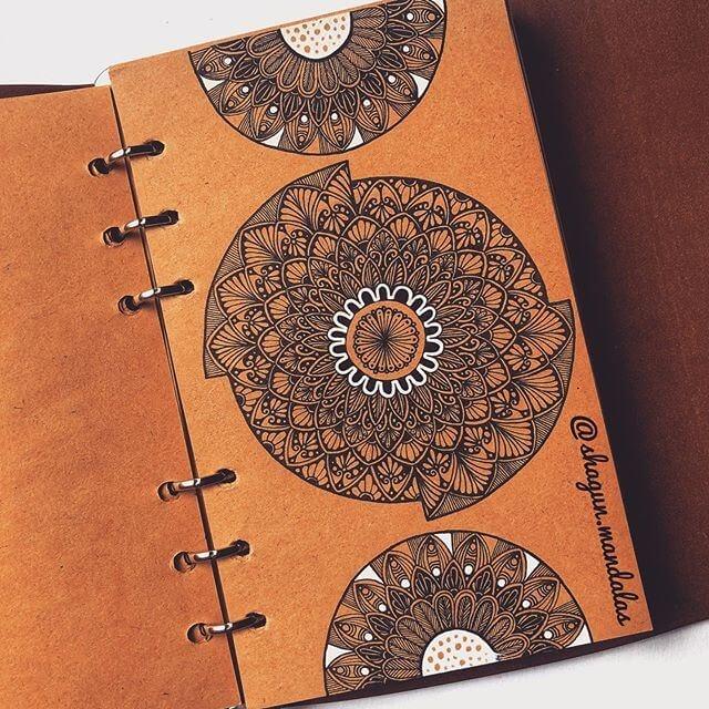10-Mandala-and-Zentangle-Shagun Goyal-www-designstack-co