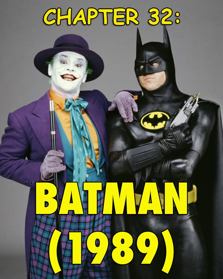Superhero films batman 1989 - Super batman movie ...