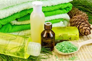 Recette shampoing naturel fait maison