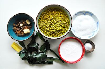 Manfaat Bubur Kacang Hijau Untuk Kesehatan