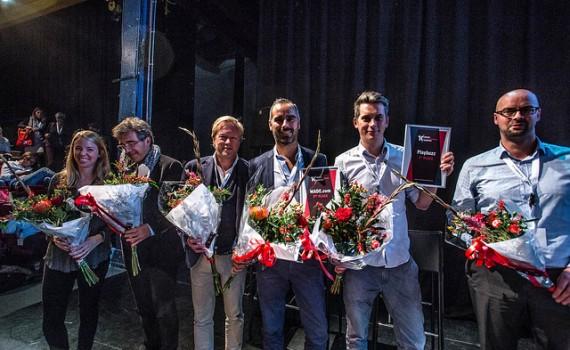 以色列新創公司再下一城,PlayBuss奪下荷蘭Emerce eDay年度新創公司第一名