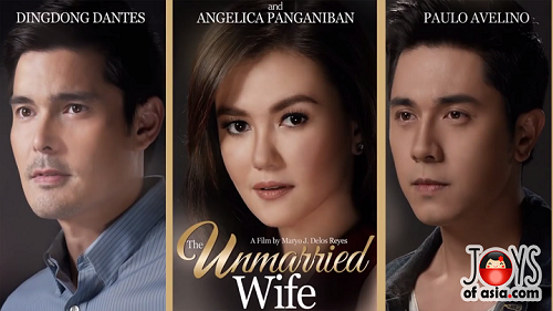 The Unmarried Wife Poster
