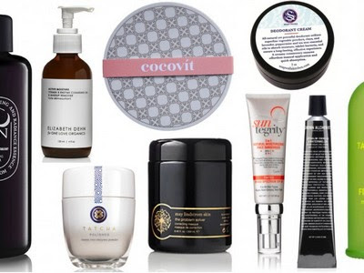 all natural skin care products reviews