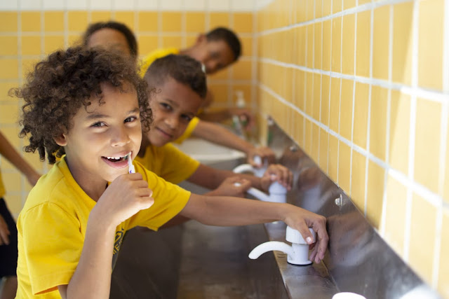 Programa Água Nossa chega ao Bairro Dix-Sep Rosado