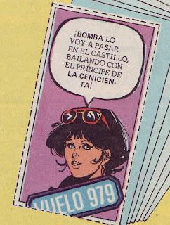 Pulgarcito nº 2497