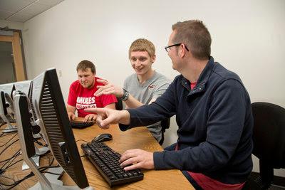 Gaji Lulusan Ilmu Komputer di AS