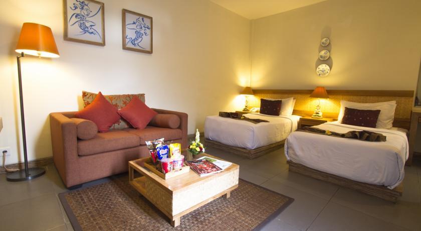 Pondok Sari Hotel Kuta 5