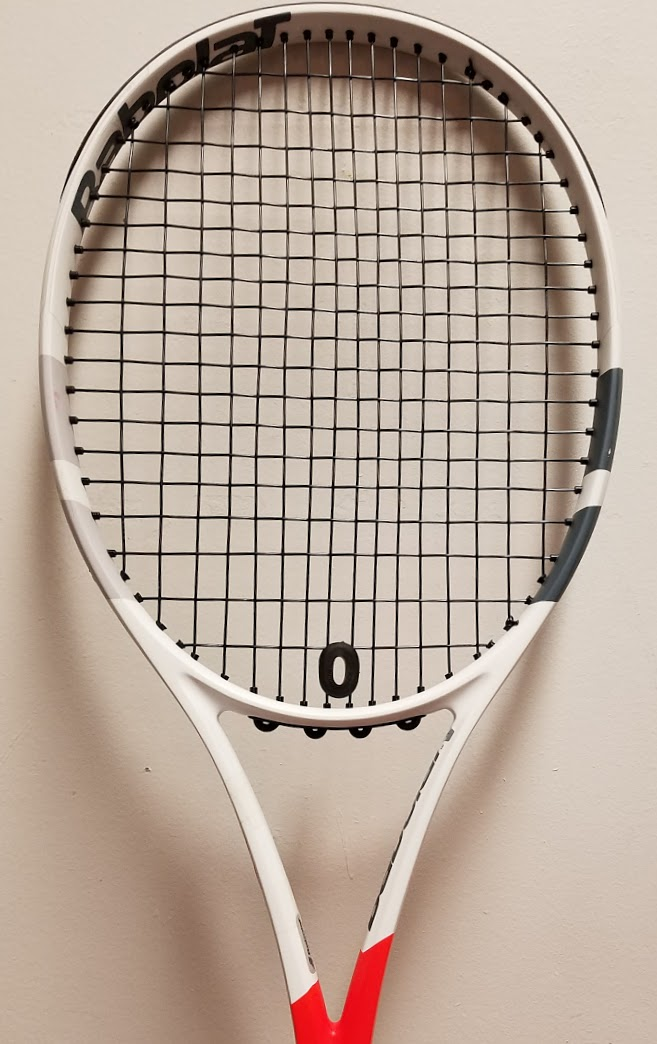 babolat pure strike vs babolat pure aero first impressions tennis rh tennis bargains com