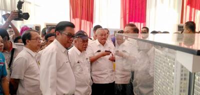 Inovasi Himawan Arief Sugoto Dengan Perumnas