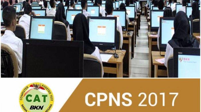 Pendaftaran CPNS 2017 - Peluang Bagi Yang Belum Daftar, 5 Instansi Ini Paling Sepi Peminat