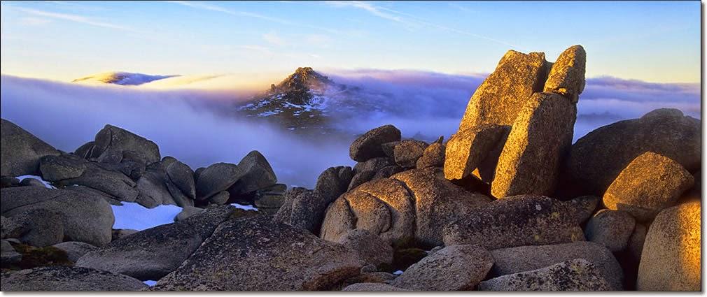 Jeremy Turner - Photography - Clouds