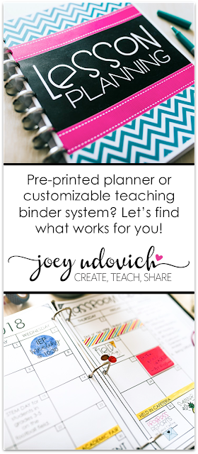 If you're on the lookout for the ultimate teacher binder, you HAVE to click through! You're going to get a great EDITABLE binder FULL of materials you can use all school year long - substitute binder, academic tracking forms, calendars, lesson plans, AND MORE. You get FREE updates for life! Choose paper OR digital with this versatile resource. { DIY | sections | pages | set up | template | checklist | must haves | 1st, 2nd, 3rd, 4th, 5th, 6th, 7th, 8th, 9th, 10th, 11th, 12th grade}