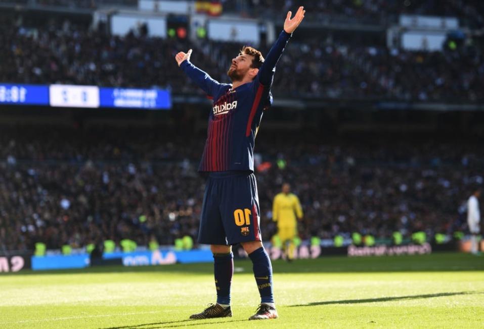Il Barcellona sbanca Madrid e vola verso il titolo: 0-3 al Bernabeu contro il Real