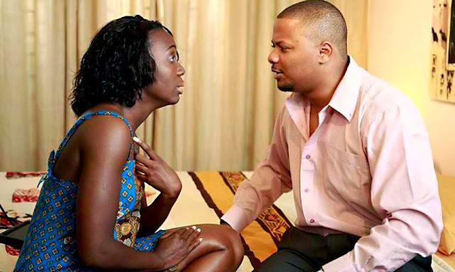 Nigerian Men You're All Criminals- Kenyan Woman