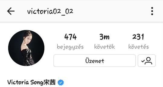 A legtöbb követővel rendelkező idolok az instagrammon
