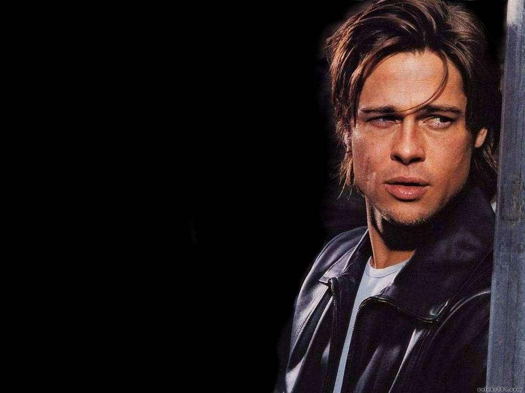 Brad Pitt Wallpapers The Sexy Pictures