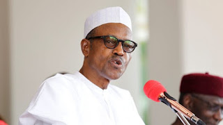 President of Federal Republic of Nigeria