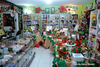 Bazar Natalino