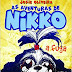 [News] Livro infantil ¨As aventuras de Nikko-A fuga¨ será lançado no dia 23 de março na Livraria da Travessa na Barra da Tijuca