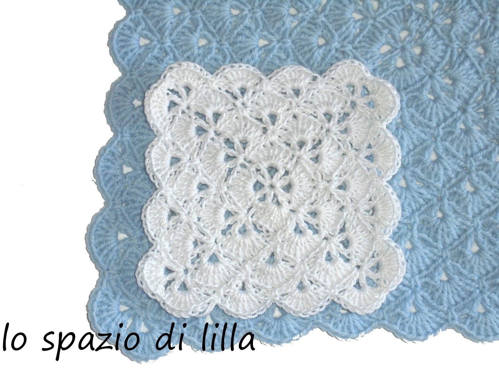 Lo spazio di lilla facciamo insieme la piastrella for Lo spazio di lilla copertine neonato