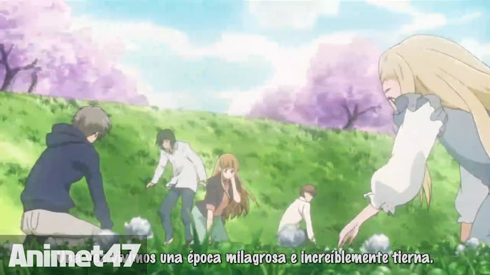 Ảnh trong phim Honey and Clover Specials 1