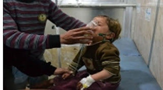 اسد بعد از کشتار خانشیخون، ۵بار از سلاح شیمیایی استفاده کرده است