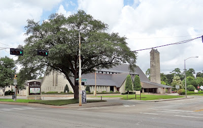 St. John the Divine Episcopal Church 2450 River Oaks Blvd, Houston, TX 77019