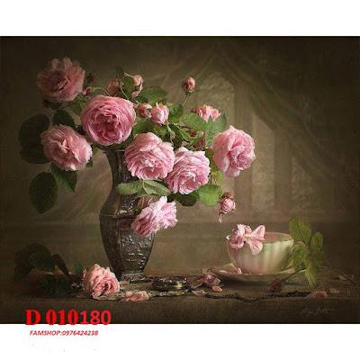 Tranh son dau so hoa tai Thanh Xuan