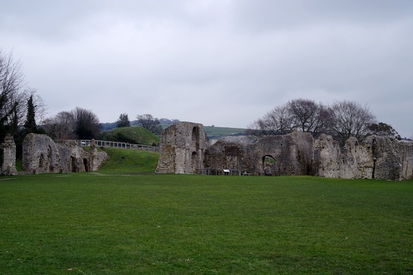 lewes sussex priory prieuré