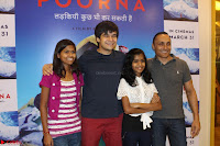 Bollywood celebs at the Screening of Movie Poorna 07.JPG
