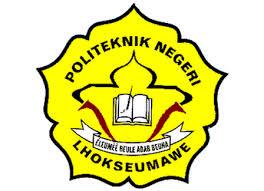 Informasi Pendaftaran Mahasiswa Baru (PNL)  Politeknik Negeri Lhokseumawe 2018-2019