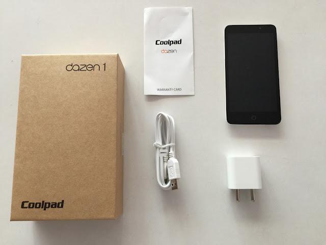 Coolpad Dazen 1 Review - A well-designed phone which has ingredients of being successful