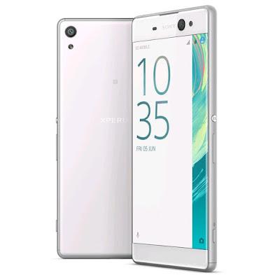 Harga Sony Xperia XA Ultra Versi Unlocked Terbaru di Indonesia