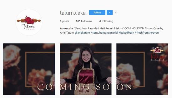 tatum-cake