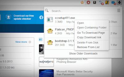 إضافة-Download-Manager-للتنزيل-من-الإنترنت