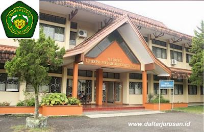 Daftar Fakultas dan Jurusan UNSIL Universitas Siliwangi Tasikmalaya