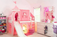 Las mejores habitaciones y cuartos para niños