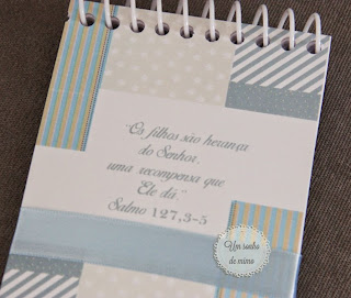 caderneta personalizada, lembranca nascimento, lembranca maternidade, lembrancinha nascimento bh