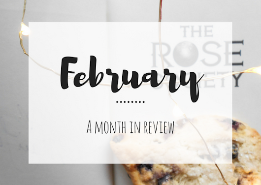 February|| A Month is Review
