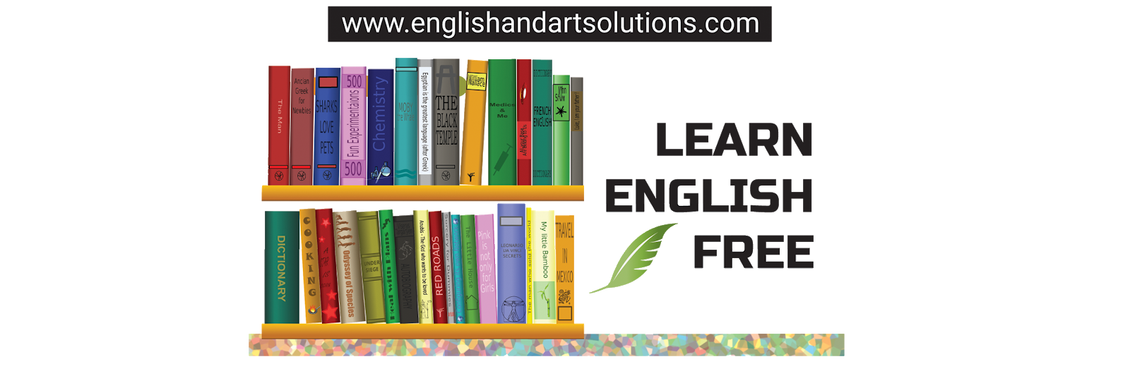 FREE ENGLISH RESOURCES
