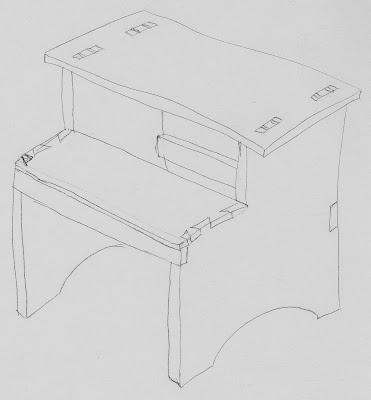 Close Grain: Review: Fine Woodworking SketchUp Tutorials