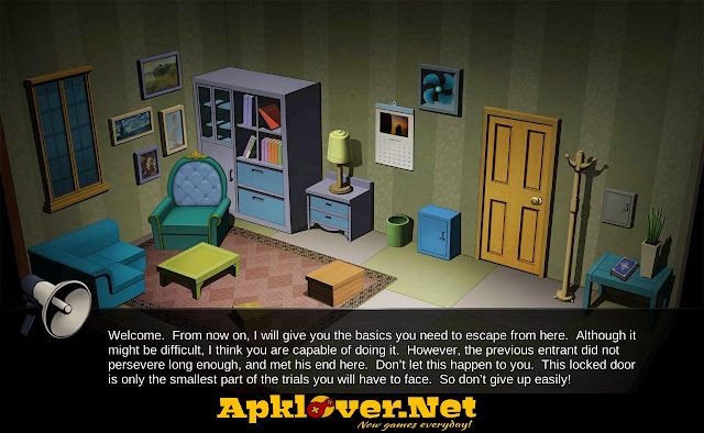 Detention Escape game MOD APK unlimited money
