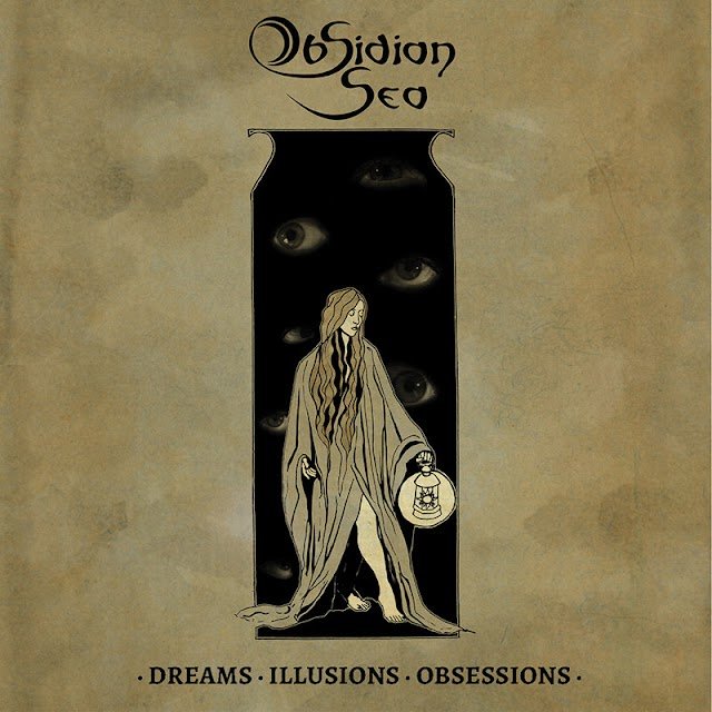 [Suggestion] Obsidian Sea - Dreams, Illusions, Obsessions