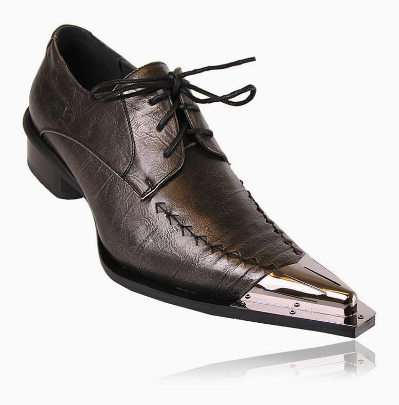 Leather Shoes Buying Tips
