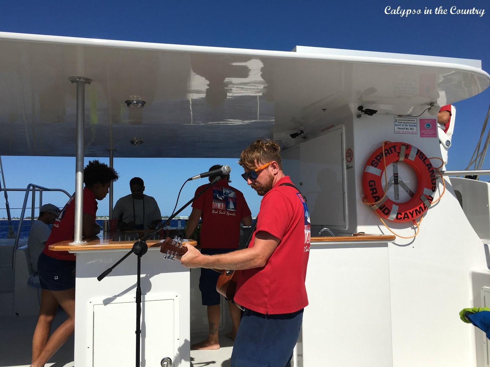 Red Sail Sports Catamaran