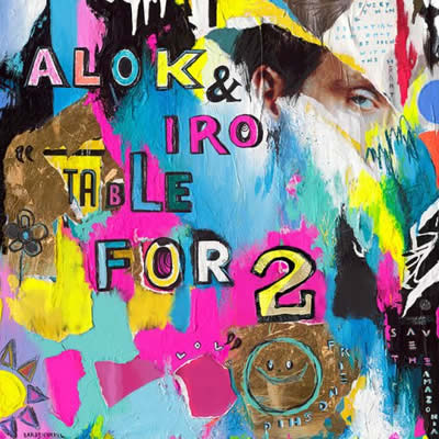 Alok - Table For 2
