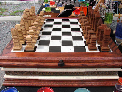 Cool and Unique Chess Sets (15) 10