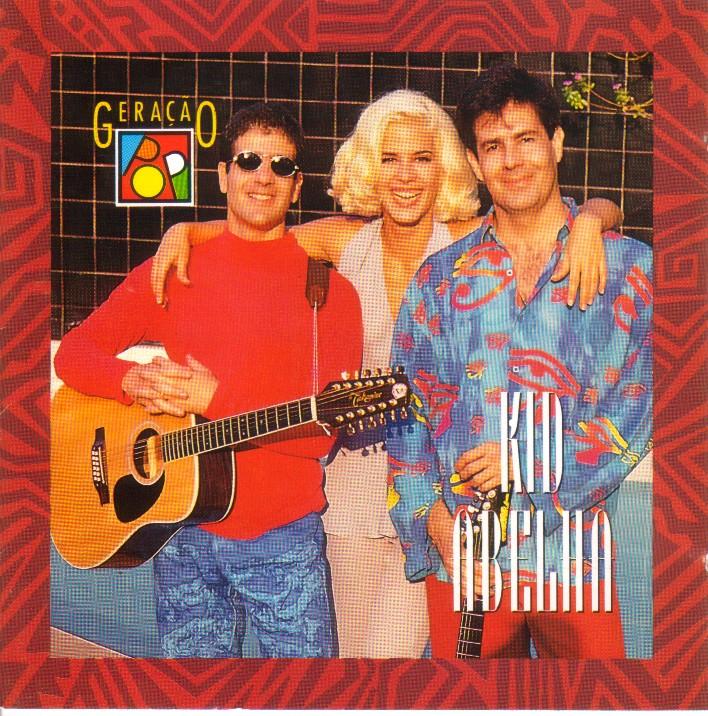 BAIXAR MTV KID CD ABELHA