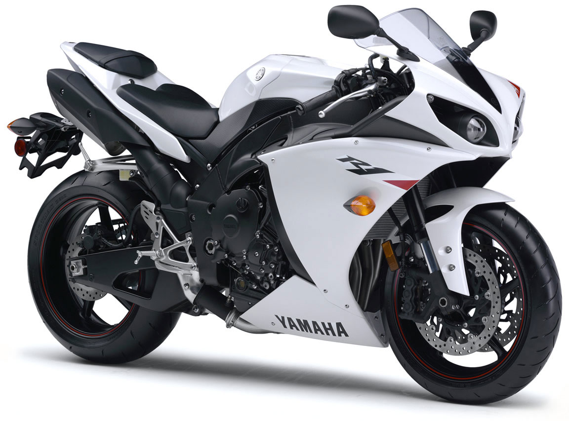 YAMAHA R SPECIFICATION