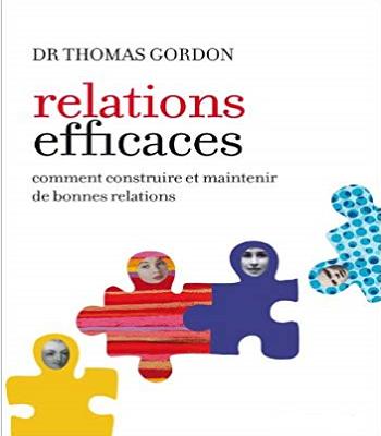 livre Relations efficaces PDF
